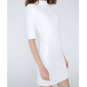 Alice and Olivia Inka Dress